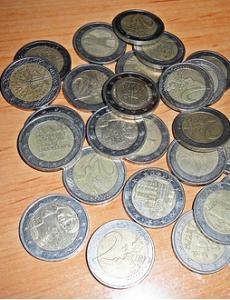 Billetes Ave por dos euros