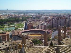 Billetes Ave Huesca