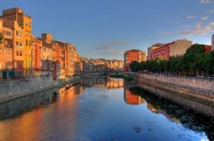 Billetes Ave Girona