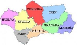 Tren y Ave a Andalucía
