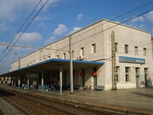 Estación Tarragona
