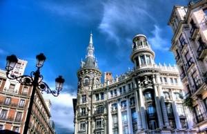 Madrid, ciudad de eventos y congresos