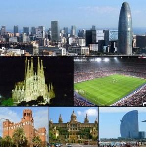 Viaja a Bacelona en Ave ¡cómodo y barato!
