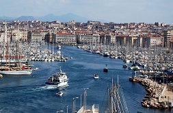 ¿Habrá finalmente un Ave Zaragoza-Marsella?