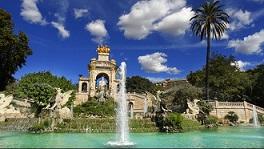 Parque de la Ciutadella, Barcelona
