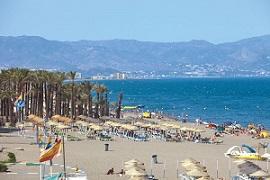 Viaja en Ave en Semana Santa a Málaga