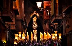 Semana Santa toledana
