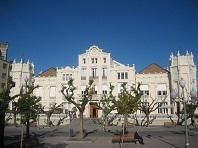 Huesca, una ciudad para visitarla en Ave