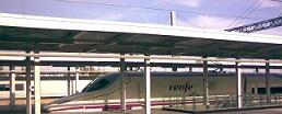 Ave Madrid-Alicante con media mensual de 113.116 pasajeros