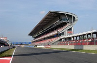 Billetes Ave Barcelona para acudir al GP de Cataluña de Motociclismo