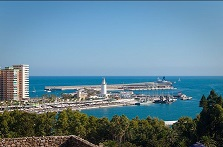 Baratos billetes Ave a Málaga y desde Málaga