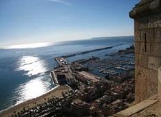 Baratos billetes Ave Alicante para el verano 2014