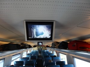 Viajar en tren en navidad, más fácil y más barato