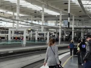 Viaja en Ave a Sevilla y acude a los eventos de enero 2015