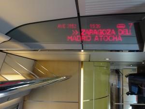 Iberia propone llevar el Ave a Barajas siempre que no le suponga coste alguno