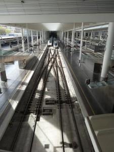 13.000 plazas adicionales para la oferta de Ave entre Madrid y Sevilla