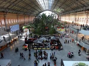 Hay optimismo para esta Semana Santa en el sector turístico español