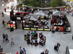 Acude en Ave a Madrid y disfruta el Mercadillo de Modelismo Ferroviario