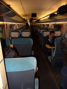 Viaja en Ave a Zaragoza y haz la Ruta Mariana