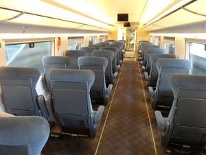 Los trenes de Alta Velocidad Ave consolidan su tendencia a la rentabilidad