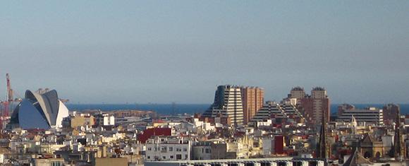 Se amplían los servicios ferroviarios entre Valencia y Málaga