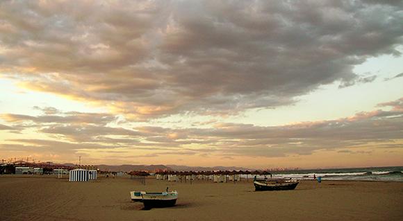 Valencia, un destino perfecto para las vacaciones de verano