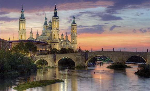 """Promoción """"Agosto tiene un secreto en Zaragoza"""""""