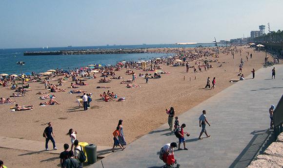 Barcelona y Cataluña, de los mejores destinos para los viajes de solteros
