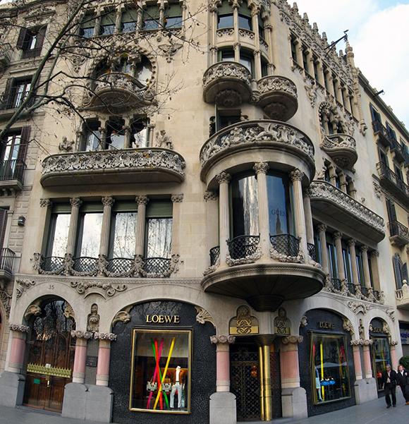 Viaja en Ave a Barcelona este verano y disfruta de estos planes