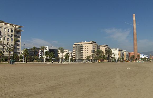 Disfruta de estas increíbles playas para ir con niños viajando en Ave