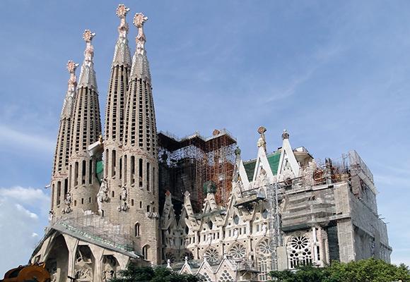 Viaja en Ave a Barcelona este mes de agosto gracias a esta promoción