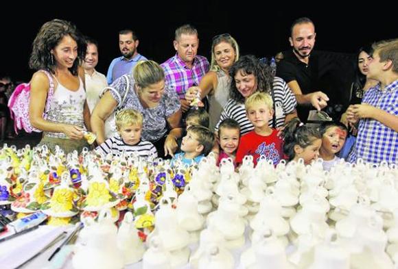 Viaja en Ave a Córdoba durante septiembre y disfruta de estas celebraciones