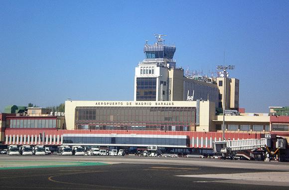 Este septiembre habrá tren lanzadera entre Atocha y Barajas