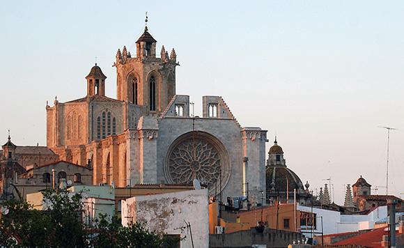 Prepara durante septiembre un viaje en Ave a Tarragona