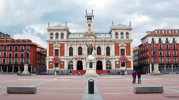 """Viaja en Ave a Valladolid y admira """"Bomberos. Valladolid 500 años, 1515 - 2015"""""""