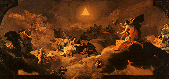 Disfruta de esta ruta de Goya viajando en Ave a Zaragoza