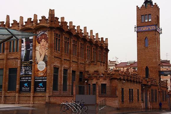 Viaja en AVE a Barcelona y disfruta de estas exposiciones