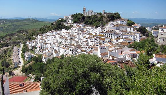 Disfruta de estos vertiginosos pueblos españoles viajando en AVE