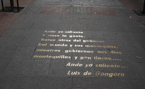 Disfruta de estos secretos de Madrid viajando en AVE