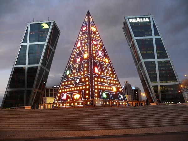 Actividades en Madrid en diciembre, acude en AVE y no te las pierdas