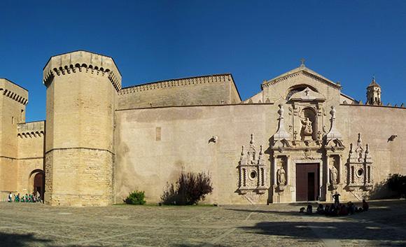 Disfruta de la provincia de Tarragona viajando en AVE