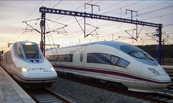 Disfruta de las rebajas viajando barato en trenes AVE