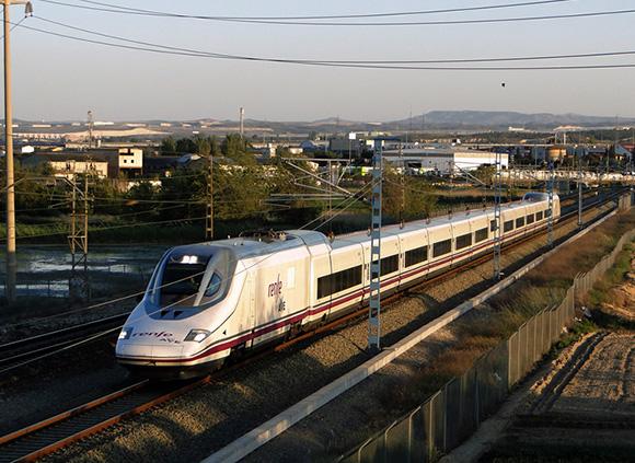 Promoción para viajar en trenes AVE el mes de junio