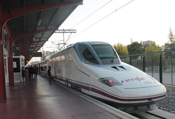 Disfruta de estas exposiciones viajando en AVE a Madrid