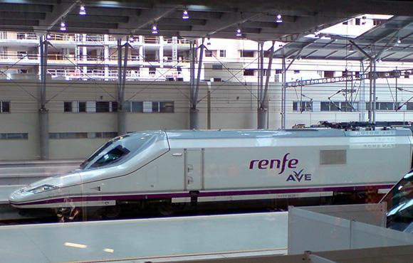 23 millones de plazas para viajar en tren este verano