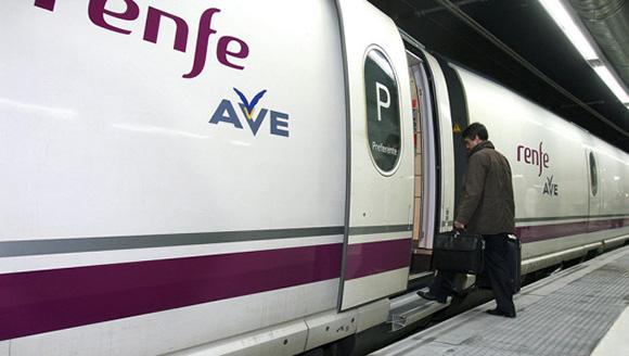 El AVE a Córdoba supera los 1'7 millones de pasajeros