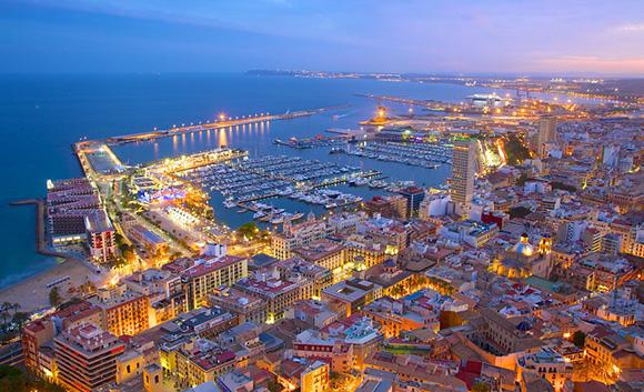 Alicante apuesta por cooperar con el turismo