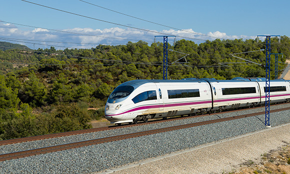 La utilidad de la Alta Velocidad ferroviaria