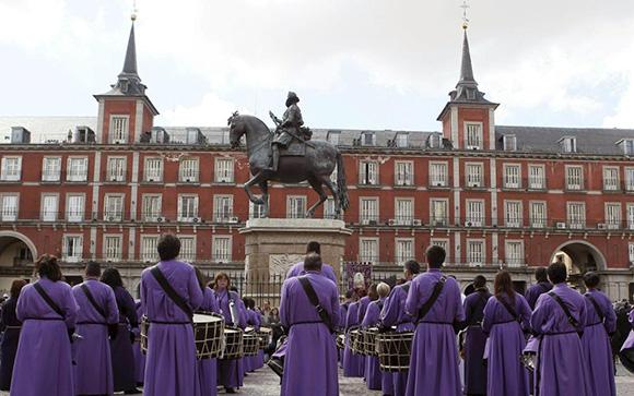 Disfruta de Madrid en Semana Santa con estoy planes