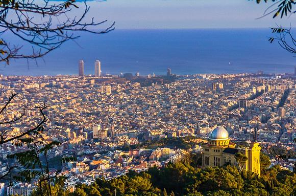 Barcelona es uno de los 15 mejores destinos turísticos del mundo